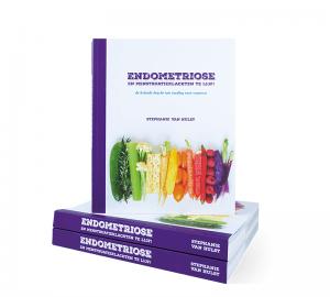 kookboek endometriosedieet