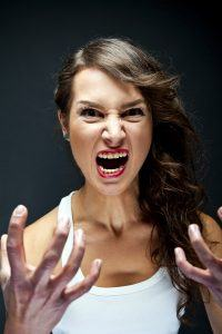 PMS symptomen